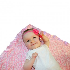 baby blankets, little girl blankets, security blankets